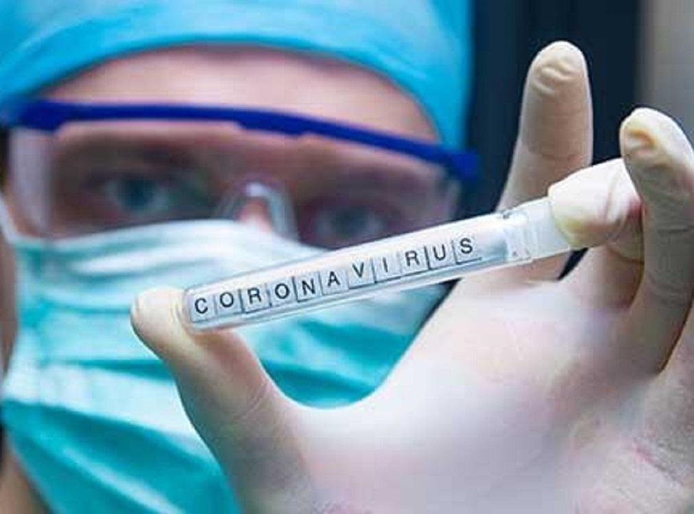 coronavirus ottaviano positiva donna