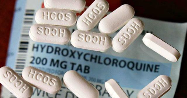 cos'è Idrossiclorochina