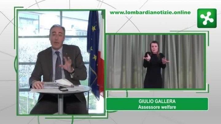 diretta conferenza regione lombardia facebook