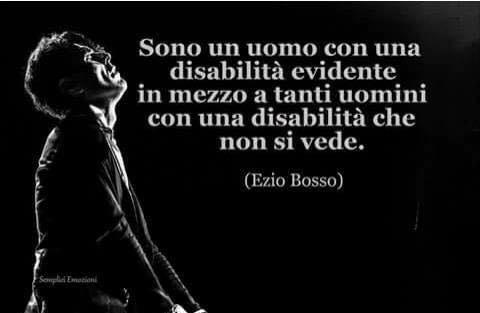Ezio Bosso frasi