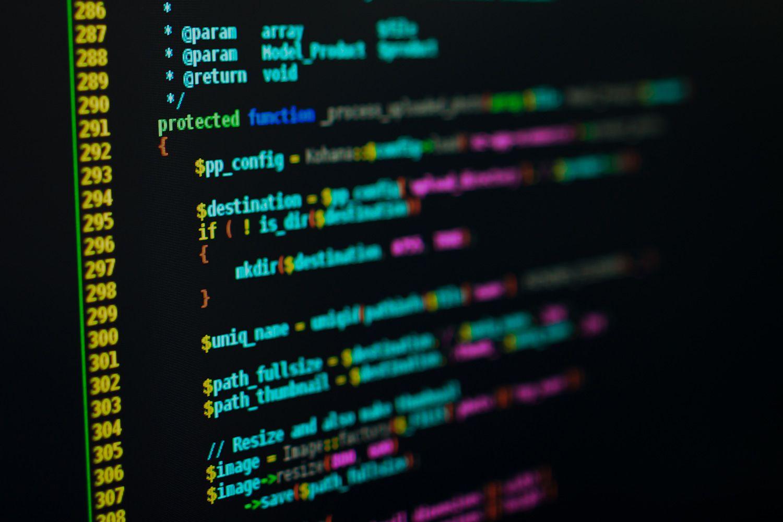 PHP corso di programmazione