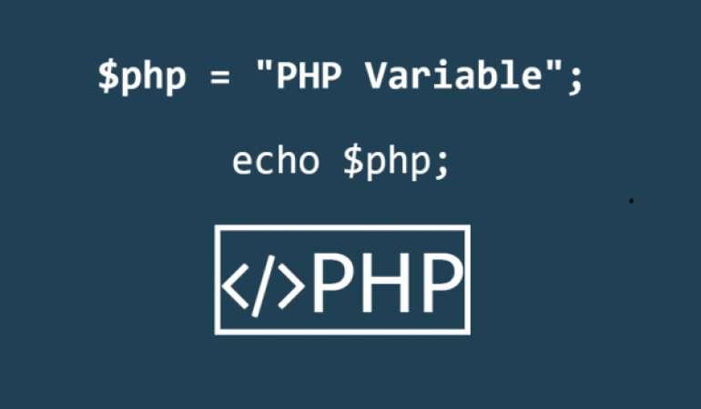 PHP corso di programmazione – lezione 2 - le variabili