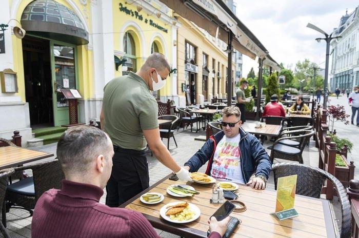 ristoranti apertura 18 maggio regole
