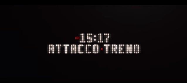 storia film Ore 15-17 - Attacco al treno