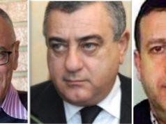 arresti sant'antimo 9 giugno nomi