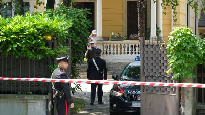 carabinieri sequestro clan polverino marano