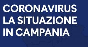 contagi Campania