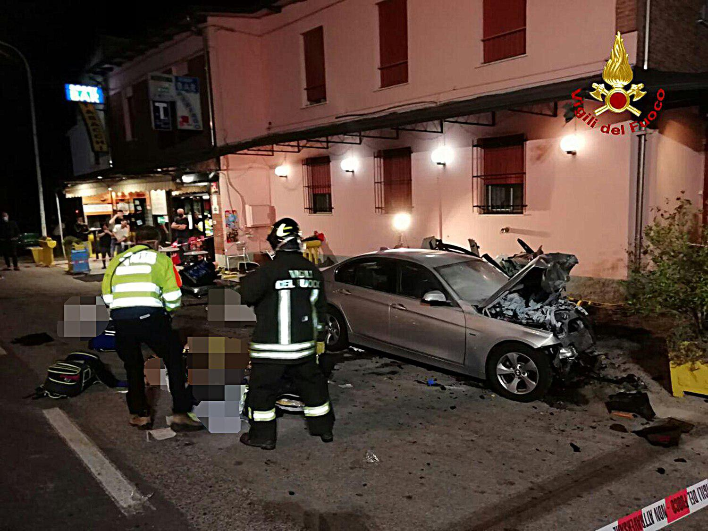 incidente Nonantola