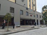 Community Building City giugliano