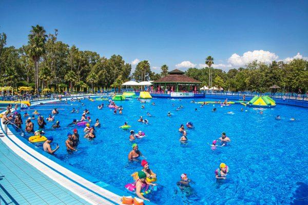 latina positivo acquapark