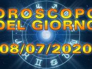 oroscopo mercoledì 8 luglio