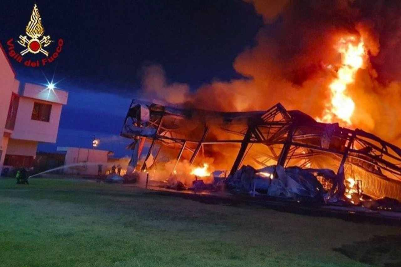 invalido incendiano casa