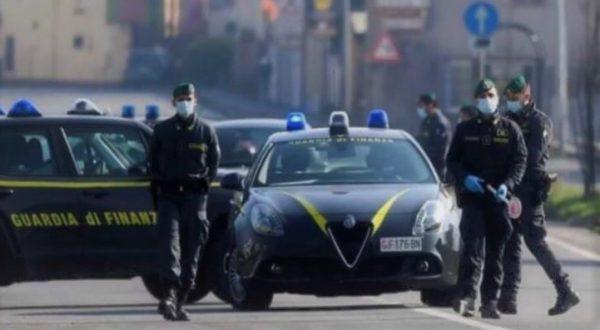 Blitz della Guardia di Finanza tra Campania e Lazio: sequestrati beni per  36 milioni di euro ad un imprenditore