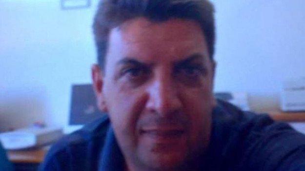 Giovanni De Iorgi incidente poliziotto