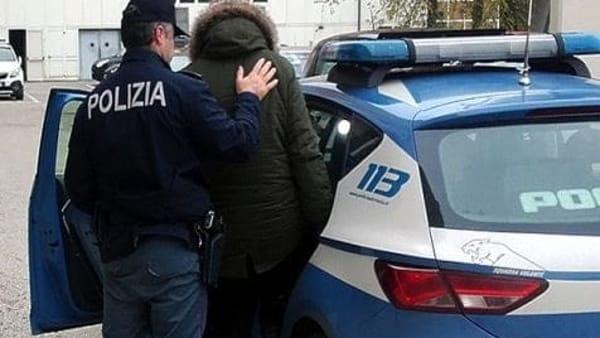afragola arresto