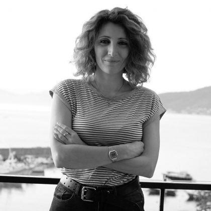 Cristina Liguori