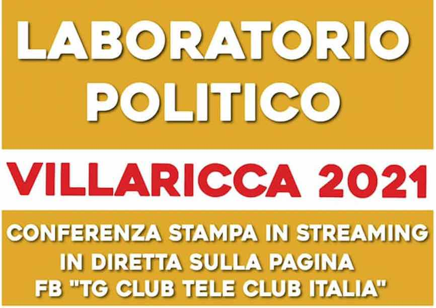 conferenza laboratorio politico villaricca
