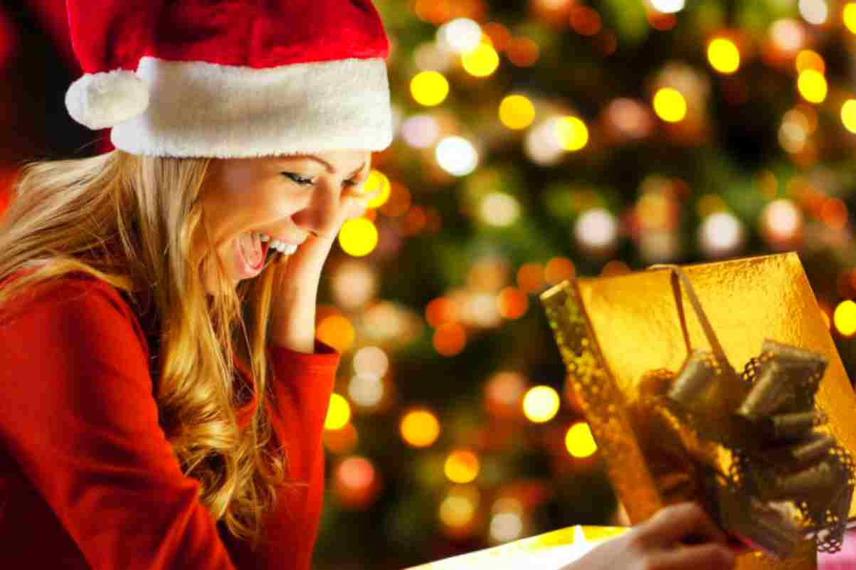 Idee regalo Natale per lei