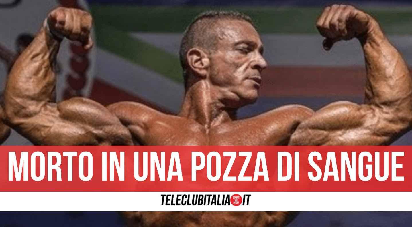 Alberto Clementi morto