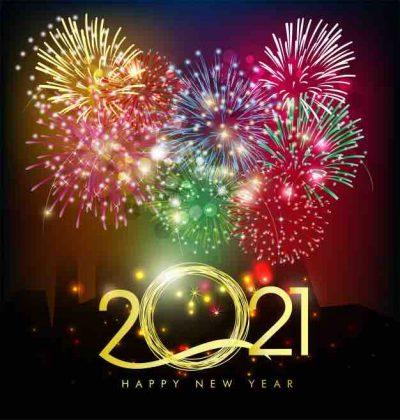 auguri buon anno immagini 2