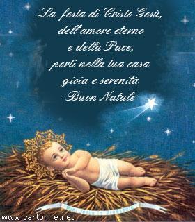 Immagini Auguri Di Natale Religiosi.Auguri Di Natale Religiosi 2020 Le Frasi E Immagini Piu Belle Da Inviare Ai Tuoi Cari