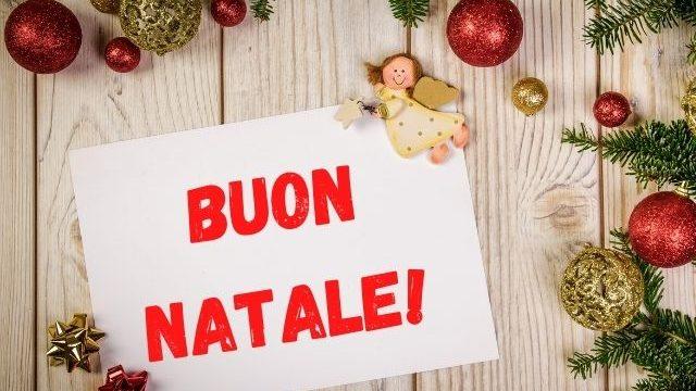 Auguri Per Natale.Buon Natale 2020 Tutte Le Frasi Di Auguri Per Amici Fidanzate E Genitori