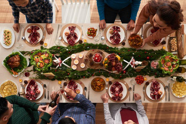 cosa mangiare il 31 dicembre