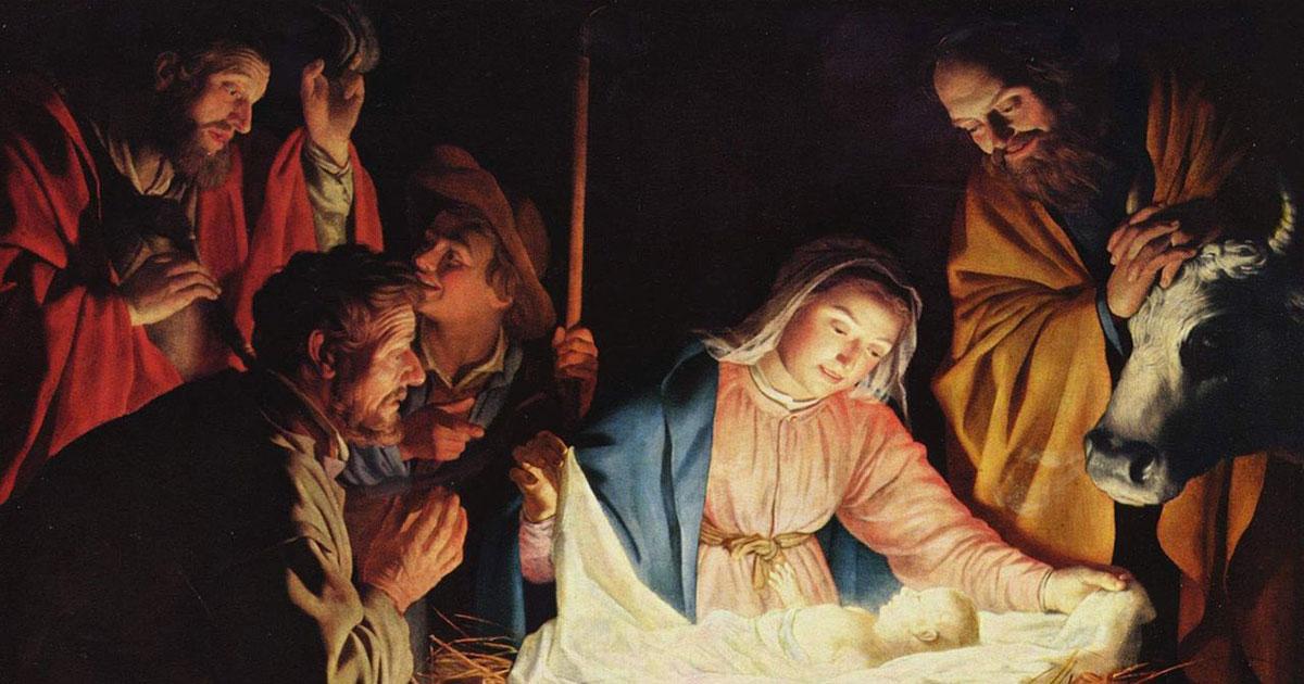 Le Piu Belle Frasi Di Auguri Natale.Auguri Di Natale Religiosi 2020 Le Frasi E Immagini Piu Belle Da Inviare Ai Tuoi Cari