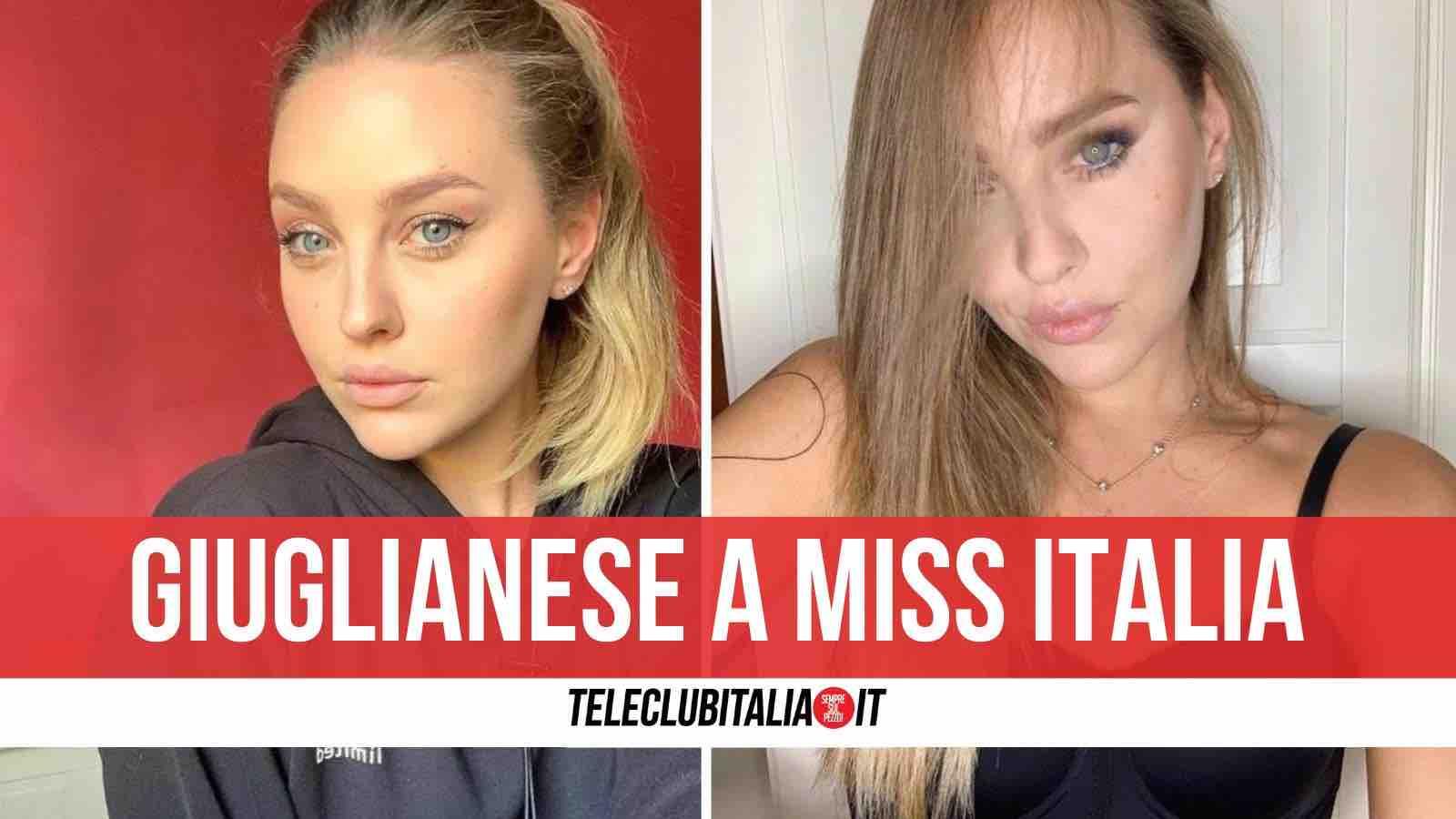 miss italia giugliano