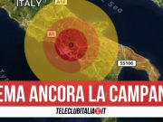 terremoto frasso telesino campania