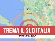 terremoto albania grecia