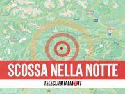 terremoto udine sicilia