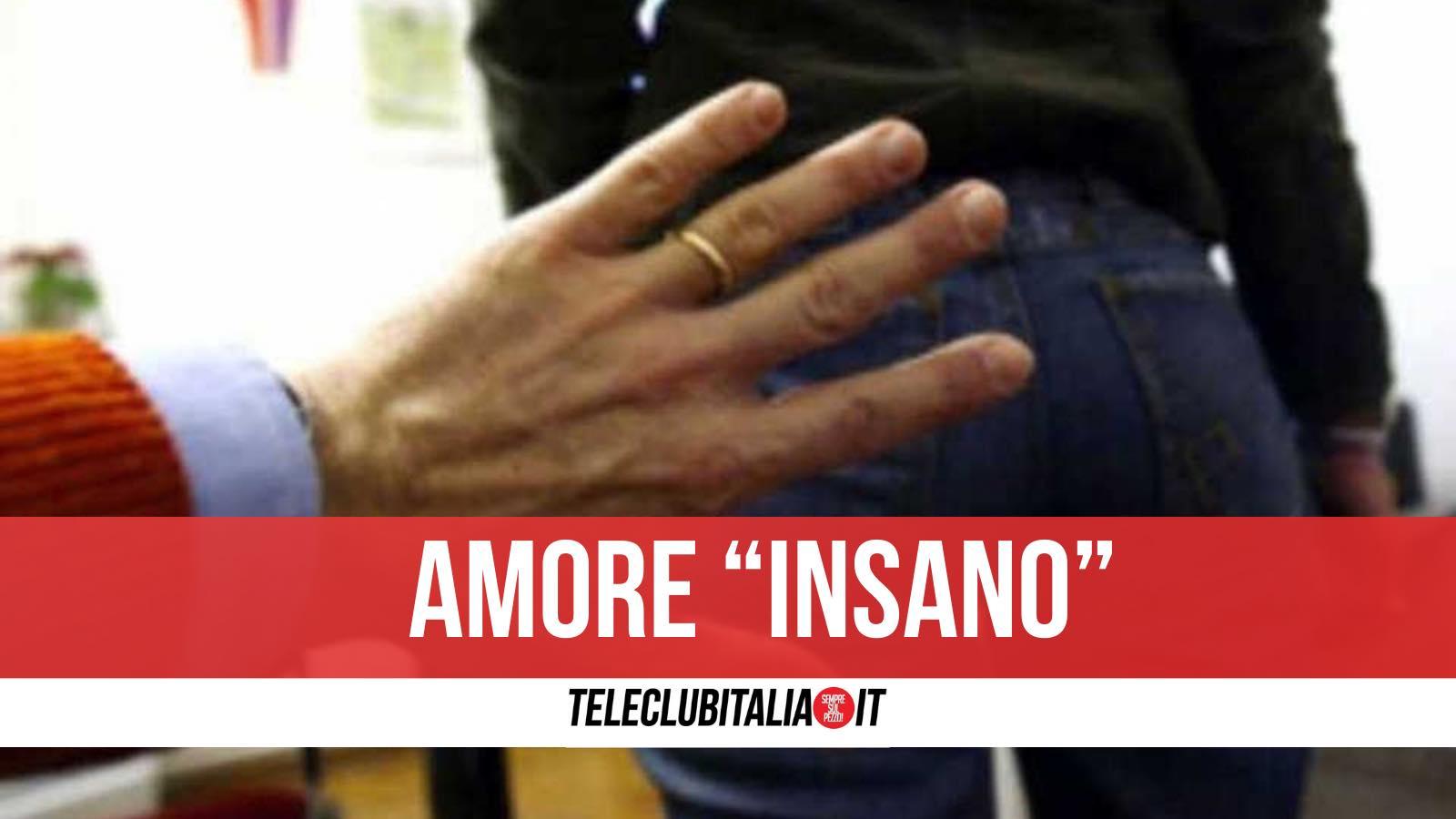 gorizia monfalcone condannato professore pedofilo