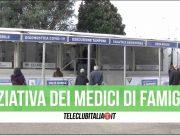 medici di famiglia giugliano tamponi