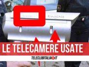 telecamere giugliano costa