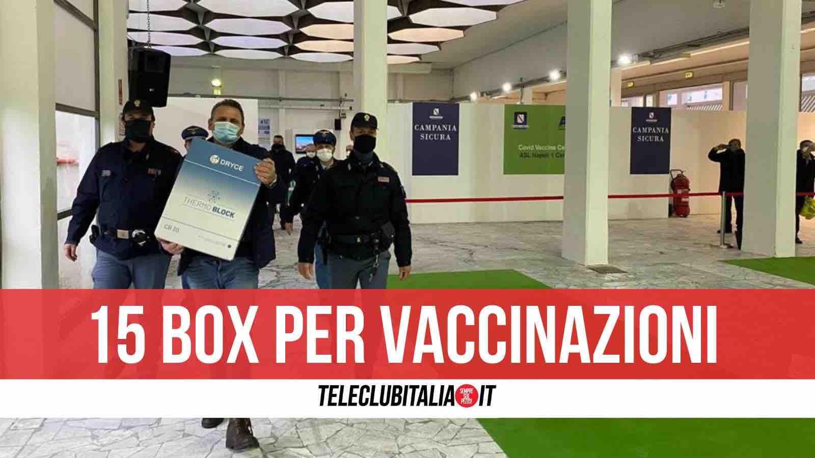 vaccini mostra d'oltremare