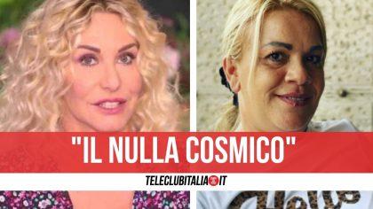 Antonella Clerici, messaggio strappalacrime in diretta: pubblico commosso – VIDEO