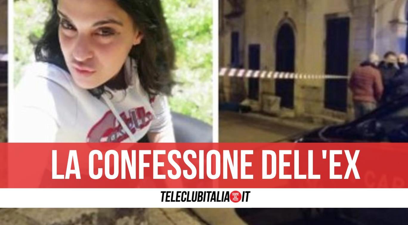 sonia di maggio 20 coltellate confessione