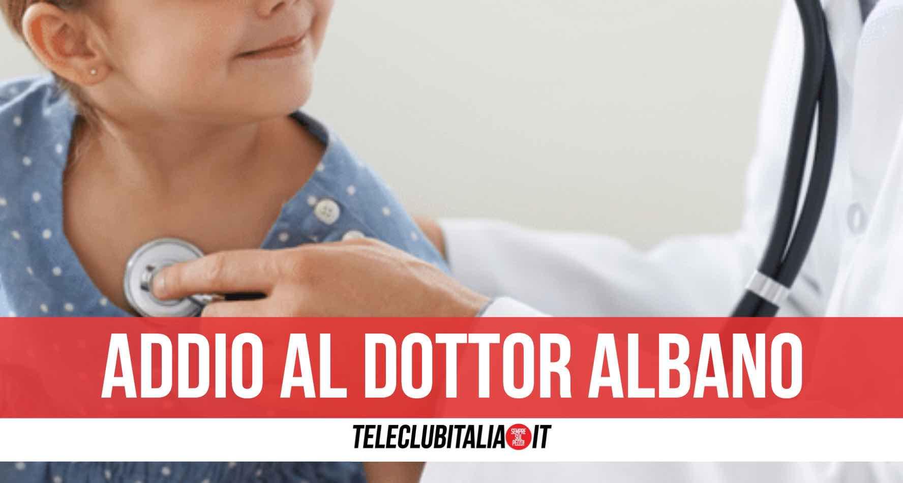 giugliano dottor fabio albano