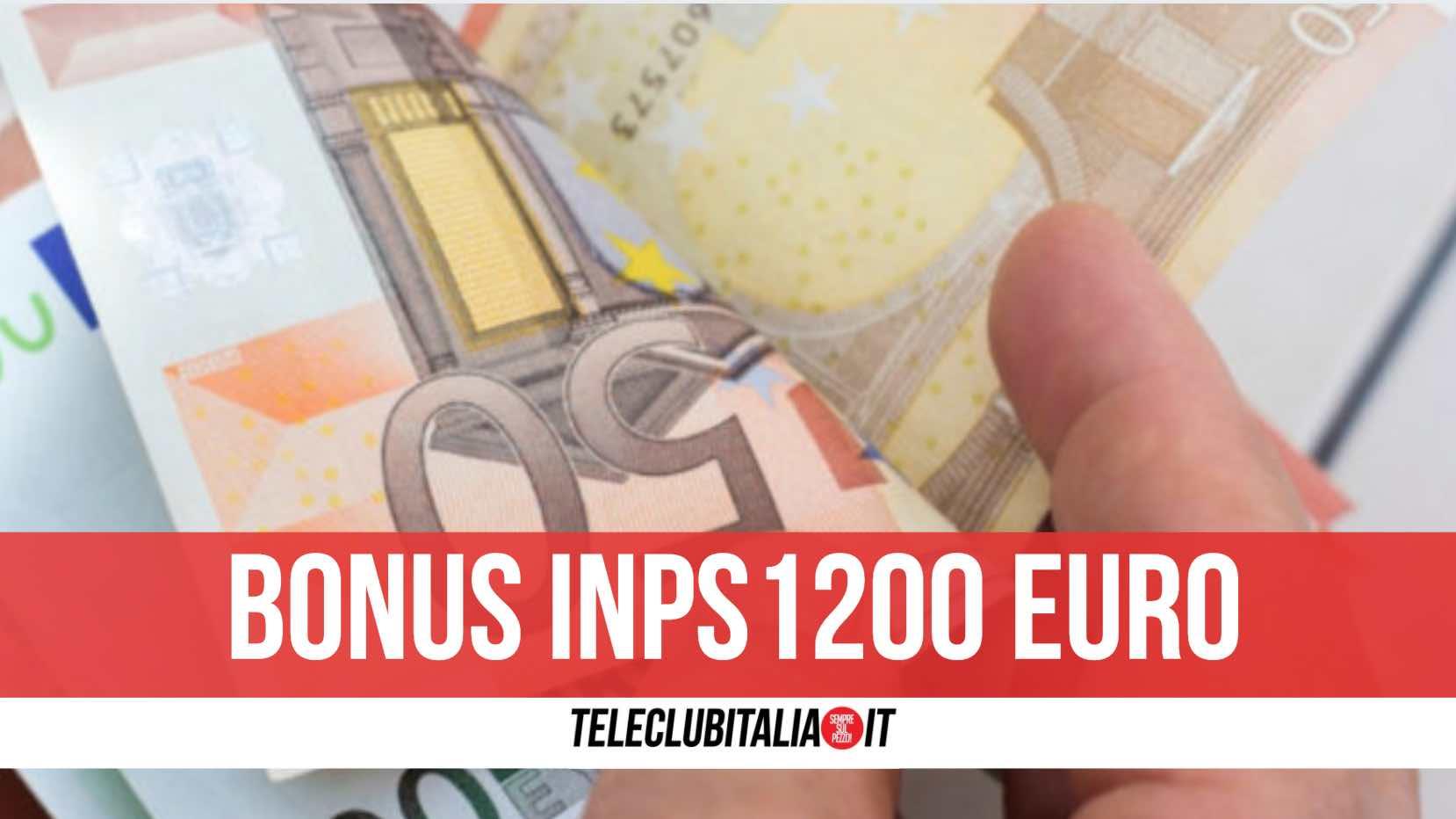 bonus inps 1200 euro