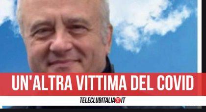Campania, il Covid continua ad uccide: Antonio muore in ospedale a 59 anni