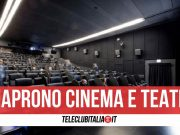nuovo dpcm cinema teatri