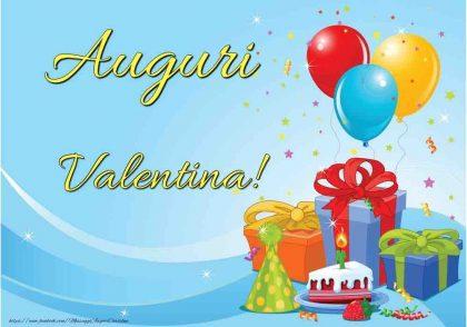 auguri valentina immagini buon onomastico 3