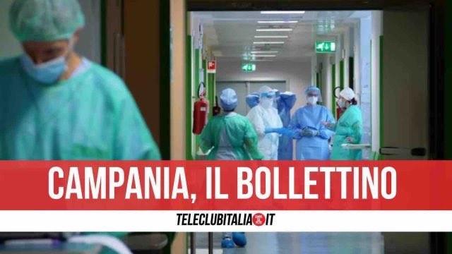 bollettino-campania-7 febbraio