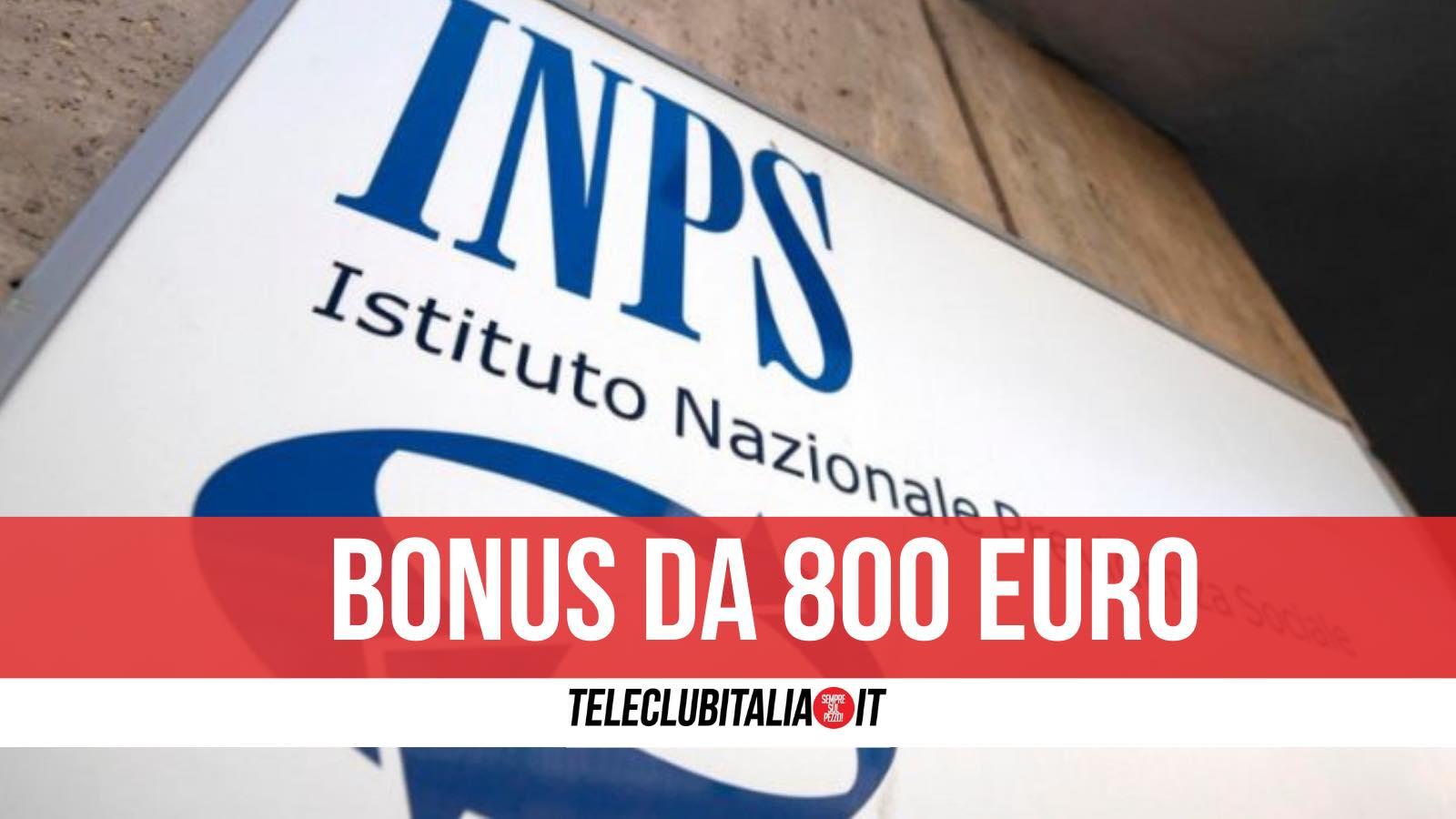 bonus iscro inps requisiti domanda scadenza