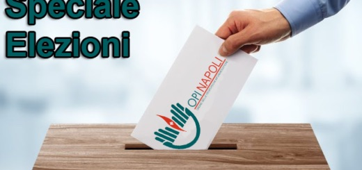 elezioni ordine infermieri napoli