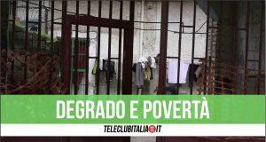 giugliano vico miciano degrado povertà