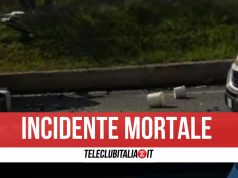 incidente matera morta ss7 basentana