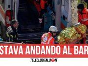 morto provinciale noicottaro casamassima incidente