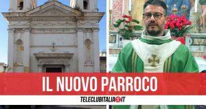 parroco chiesa san giovanni giugliano